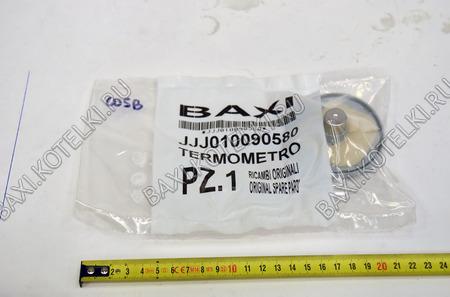 Термометр (10090580) для котлов Baxi