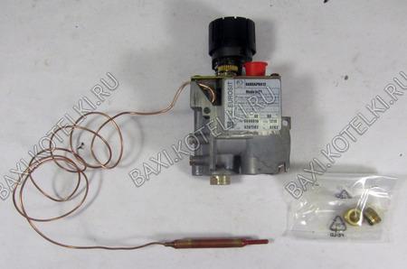 Клапан газовый EUROSIT 630 (10140010) для котлов Baxi