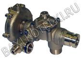 клапан 3-ходовой /гидравлич. переключатель/датчик в сборе (5653590)