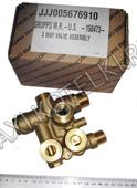 клапан 3-ходовой в сборе (5676910)
