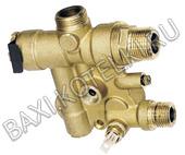 клапан 3-ходовой в сборе без байпассного клапана (5696200)