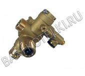 клапан 3-ходовой /гидравлич. переключатель в сборе (607250)