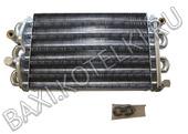 теплообменник битермический с кольцевыми прокладками (616170)