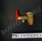 Клапан предохранительный 1/2 M/F 10 BAR (711295000)
