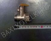 Клапан предохранительный 3/4 M/F 6 BAR (721396700)